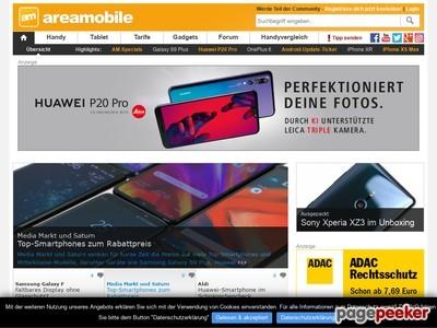 Areamobile.de